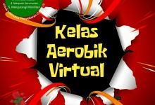 Photo of Senam Aerobik Virtual (11-05-2021) Dan Manfaat Senam Aerobik