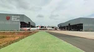Photo of Hanggar Pesawat Rusdi Kirana Jadi KEK-Dengan Investasi Rp7 T