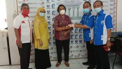 Photo of PC Medan Dua Menyerahkan Dakem Dan Mensurvey Usaha Unntuk PEP Zakatel