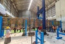 Photo of Bambu Akan Digunakan Dalam Konstruksi Jalan Tol Semarang-Demak