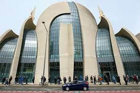 Photo of Masjid Terbesar Di Jerman Diijinkan Kumandangkan Azan