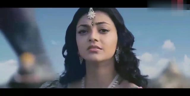 印度電影勇士