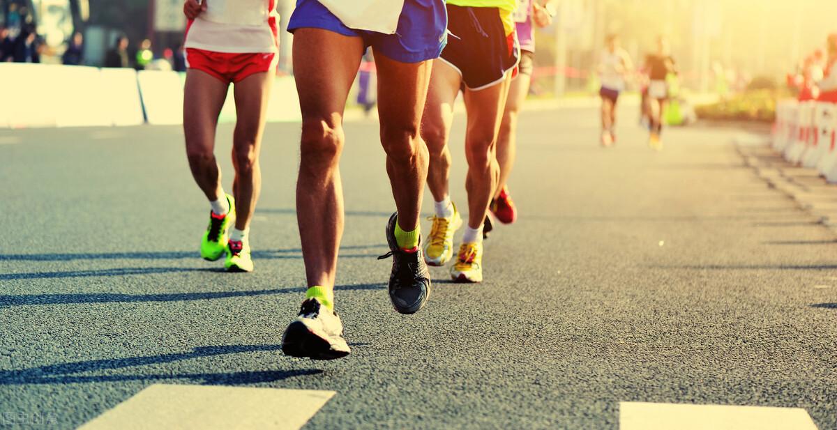每天堅持跑步3公里,一段時間後,身體會發生什麼變化?-健身動起來