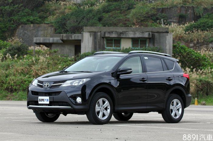 【圖】Toyota/豐田 - 2013 RAV4 汽車價格,新款車型,規格配備,評價,深度解析-8891新車