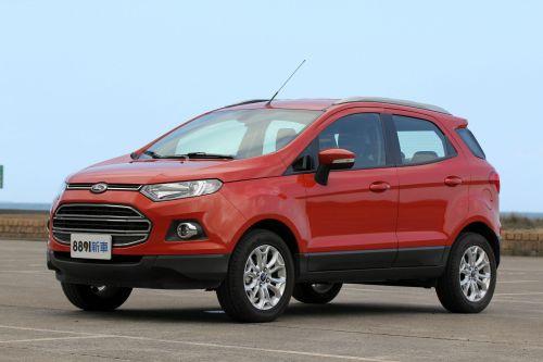 Ford/福特 2014 EcoSport 1.5都會尊貴型怎麼樣-Ford/福特 2014 EcoSport 1.5都會尊貴型優點-缺點-評價-8891新車