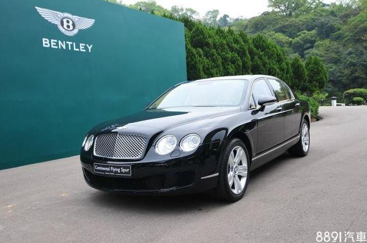 【圖】Bentley/賓利 - Continental 汽車價格,深度解析-8891新車
