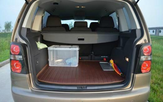【評價】Volkswagen/福斯 2015 Touran 1.6 TDI怎樣?優點-缺點-評價介紹-8891新車
