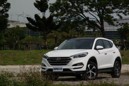 【評價】Hyundai/現代 2016 Tucson 時尚款怎樣?優點-缺點-評價介紹-8891新車