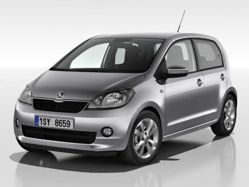 【評價】Skoda 2016 Citigo 極致款怎樣?優點-缺點-評價介紹-8891新車