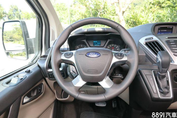 【圖】Ford/福特 - 2018 Tourneo Custom/旅行家 汽車價格,新款車型,規格配備,評價,深度解析-8891新車