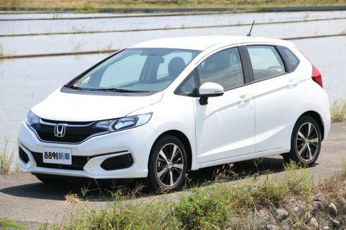Honda/本田 2020 Fit 怎麼樣-Honda/本田 2020 Fit 優點-缺點-評價-8891新車