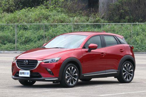 Mazda/馬自達 2020 CX-3 怎麼樣-Mazda/馬自達 2020 CX-3 優點-缺點-評價-8891新車