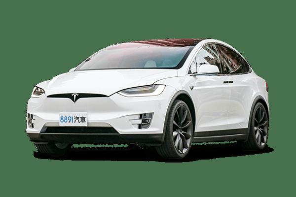 【圖】Tesla/特斯拉 - Model X 汽車價格,新款車型,規格配備,評價,深度解析-8891新車