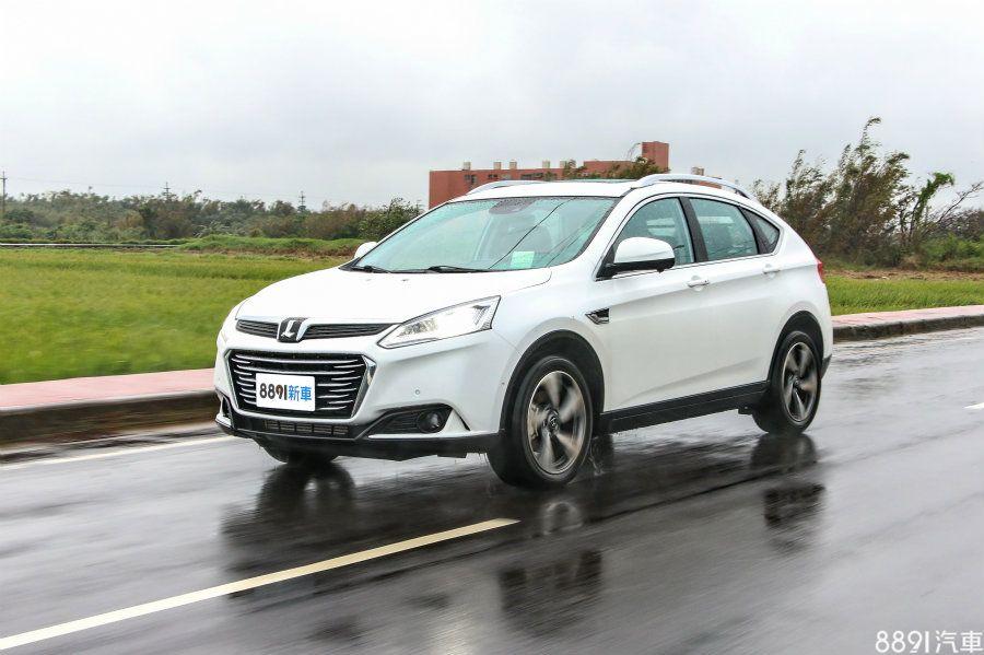 【圖】省道100公里油耗實測 Luxgen U6 GT - 試車文章 - 8891新車