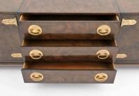 Large Mastercraft Cabinet : Lot 45
