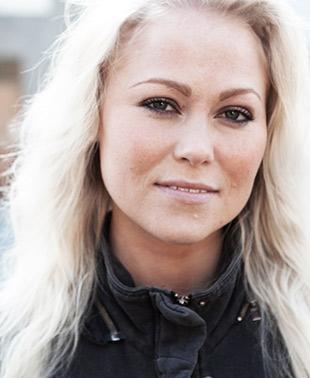 Ingeborg Senneset (Foto: Erlend Lånke Solbu, NRK)