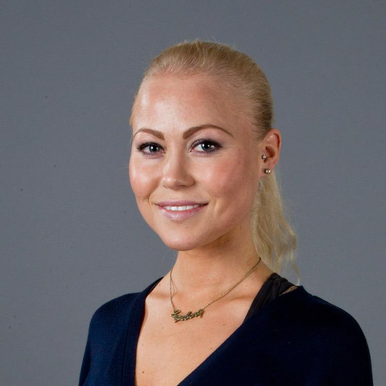 Ingeborg Senneset (Foto: Vegard Grøtt, Aftenposten)