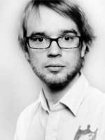 Bjørn Tore Grøtte er radiosjef for P3 og mP3. (Foto: Pressefoto, NRK)