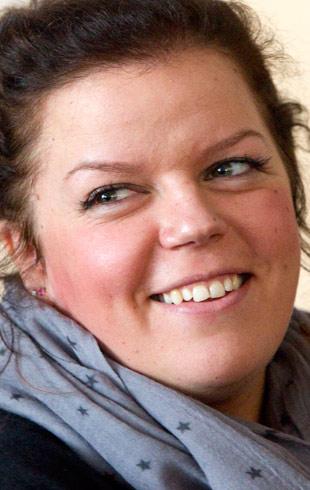 Else Kåss Furuseth (Foto: Terje Bendiksby / Scanpix)