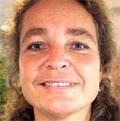 Margrete Halvorsen (Foto: POD)