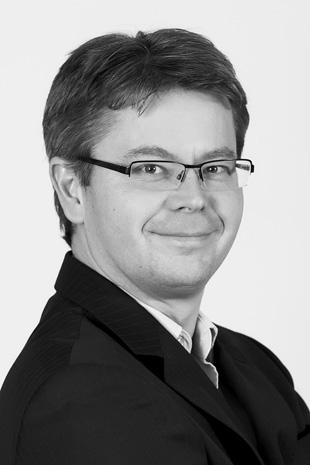 Advokat Thomas Benestad. (Foto: Morten Hassel, Hasselfoto)