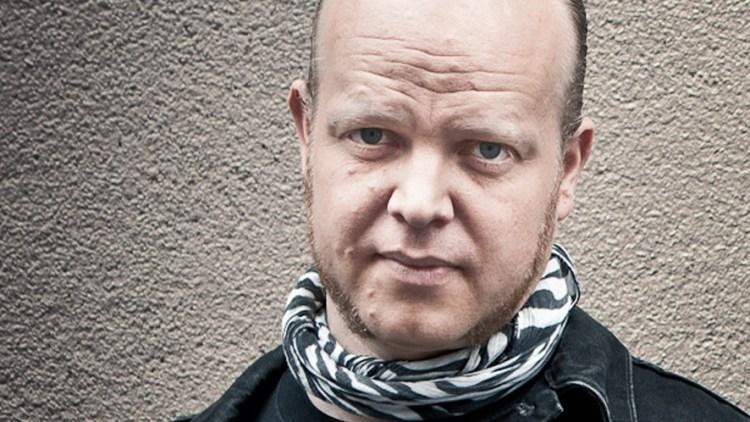 Egon Holstad, nordlending og kommentator i avisen Nordlys. (Foto: NRK)