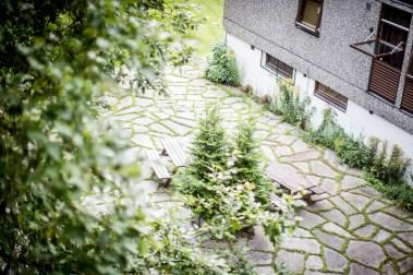 Nordnorsk student- og elevhjem i Oslo. (Foto: Tom Øverlie, NRK)