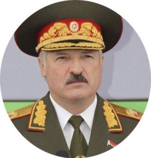 Hviterusslands president Aleksandr Lukasjenko. (Foto: HO / Reuters)
