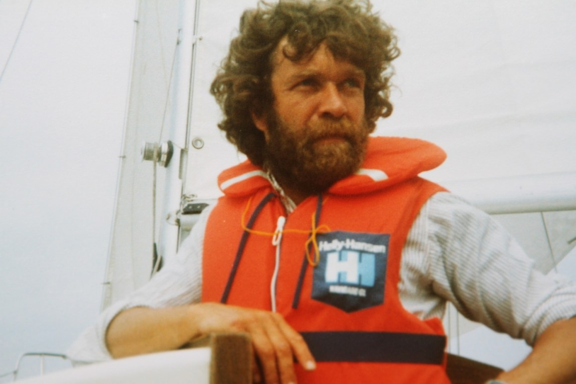 Arnulf Kolstad, professor emeritus ved NTNU, oppfordrer andre til å gjøre som Oskar: bryte opp, utforske – bryte rutiner og vaner. (Foto: Privat)