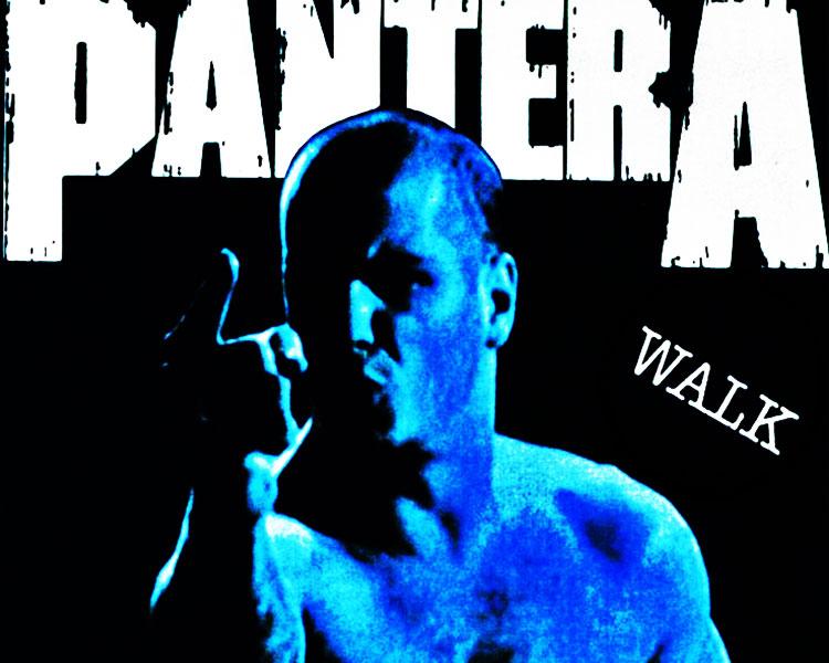 Pantera - Walk