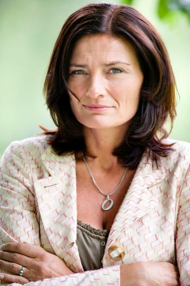 Libe Rieber-Mohn (Ap). (Foto: Arbeiderpartiet)