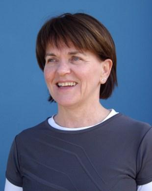 Eva Skei. (Foto: Norges Håndballforbund)