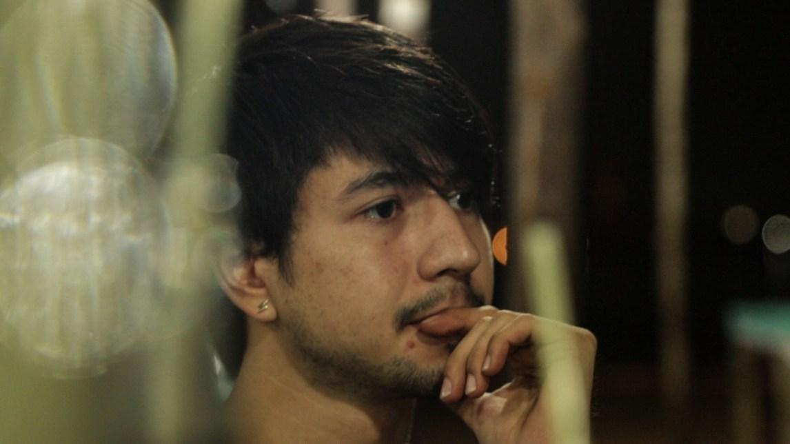 Anders Yotsapon Helgesen lever kjendislivet i Bangkok.