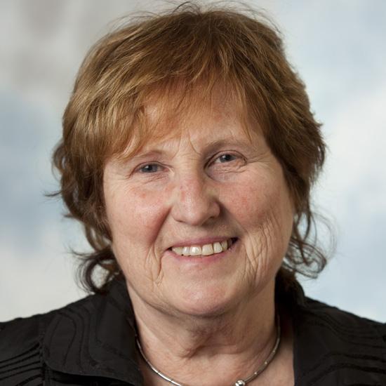 Ragnhild Bjørnebekk, voldsforsker ved Politihøgskolen.