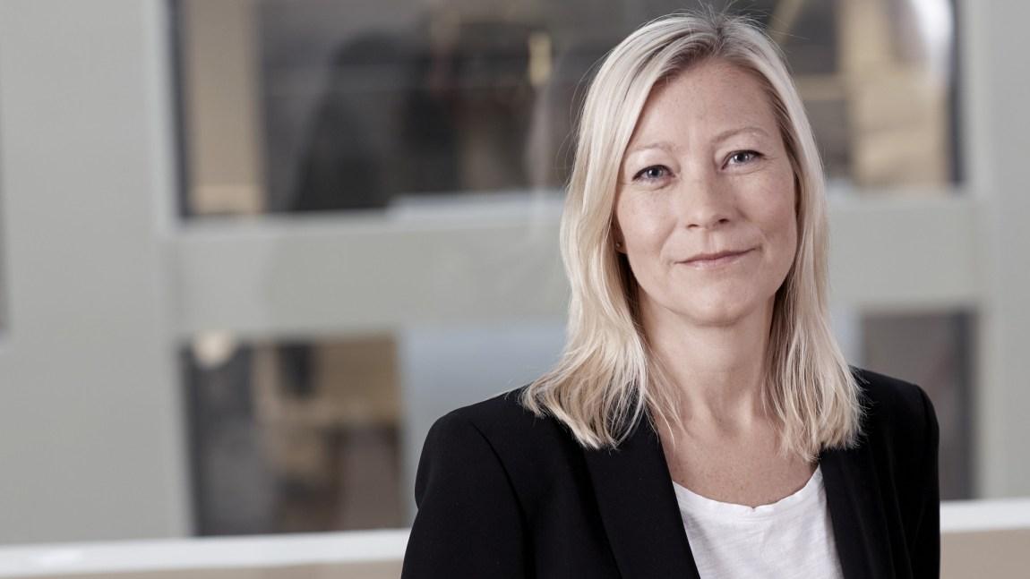 – Det er stor spennvidde i hva henvendelsene fra russen gjelder, forteller direktør for forbrukerservice i Forbrukerrådet, Ingeborg Flønes. (Foto: Forbrukerrådet)
