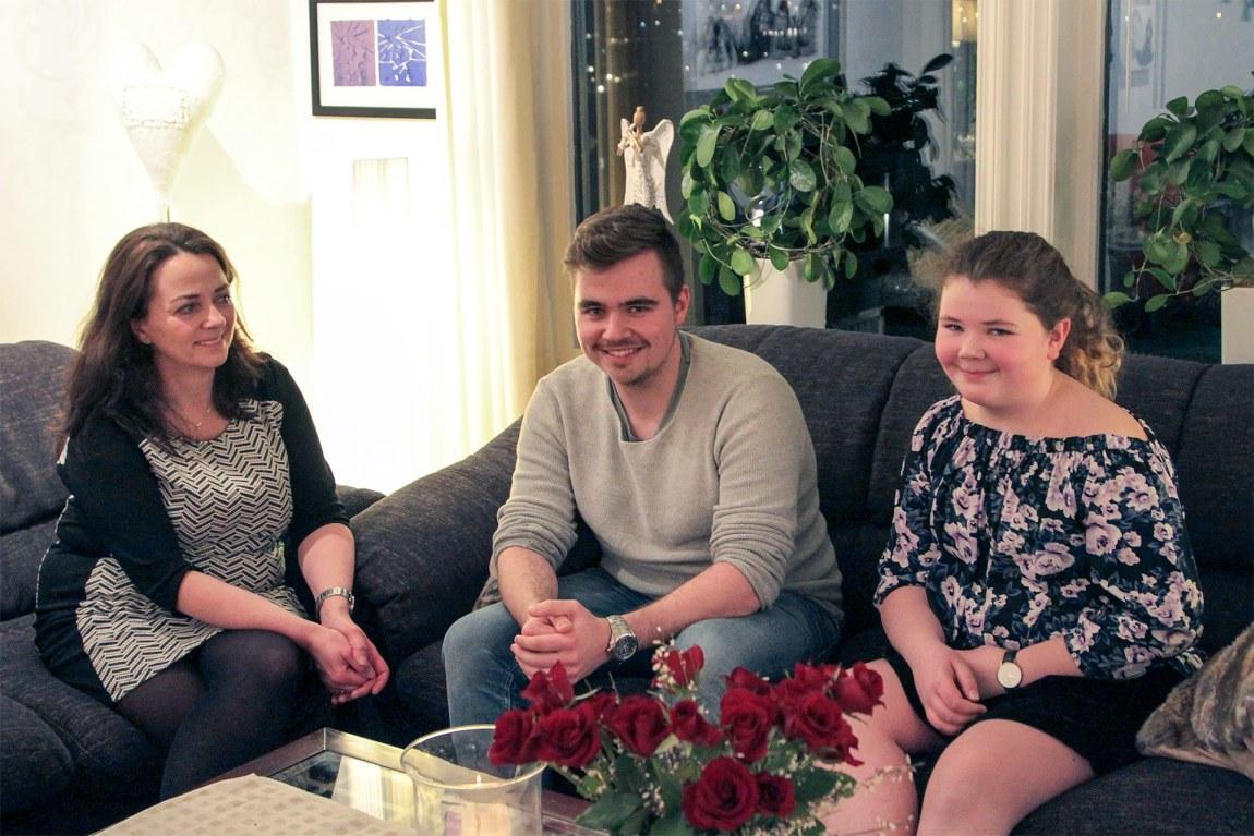 Bla bla. Foto: Webjørn S. Espeland, NRK P3