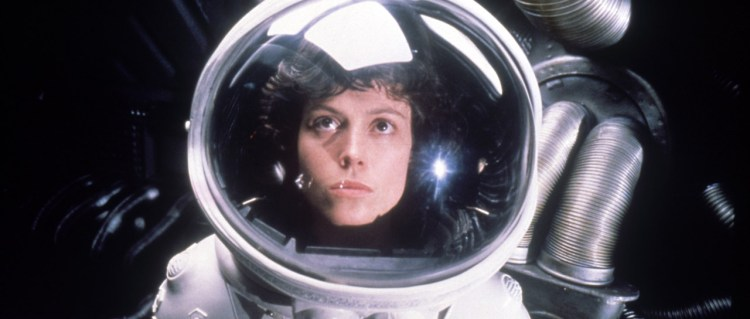 Alien – Director's Cut