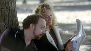 Paul Giamatti og Virginia Madsen i Sideways (Foto: Twentieth Century Fox).