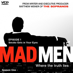 Mad Men - sesong 1