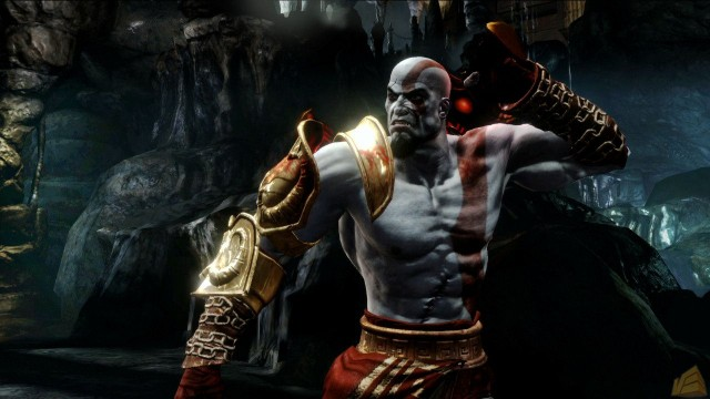 God of War 3. (Foto: SCEE)