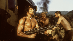Rambo: First Blood (Foto: Columbia Tri-Star)