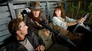 Indiana Jones og Krystallhodeskallens rike (Foto: Paramount Pictures)