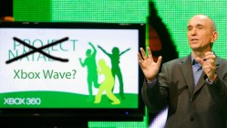 Blir navnet Xbox Wave?