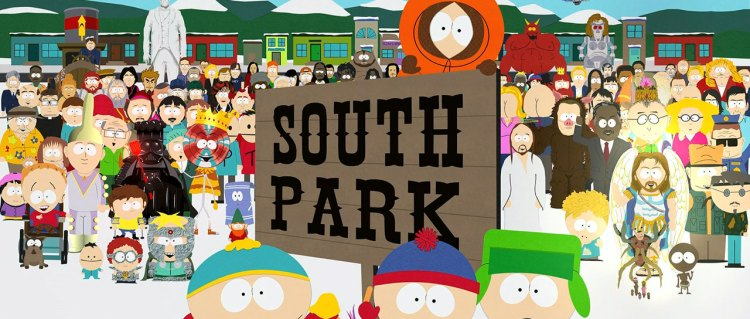 Topp 5: «South Park»-episodar