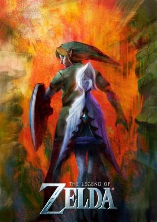 Nytt Zelda-spill til Wii. (Foto: Nintendo)