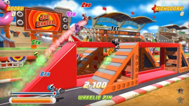 Joe Danger (foto: Hello Games)