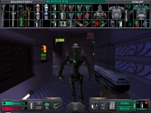 System Shock 2. (Foto: EA)