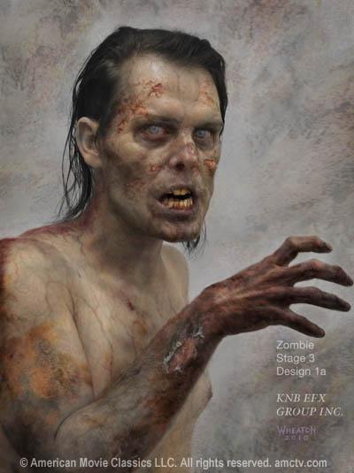 The Walking Dead2 (foto: AMCTV)
