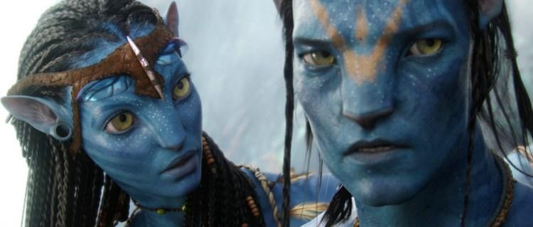 Avatar 2-trailer funnet på nett