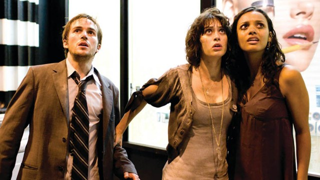 Cloverfield. (Foto: Paramount Pictures)